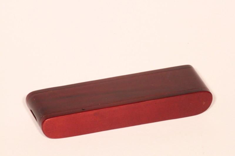 Rosewood Pen Box