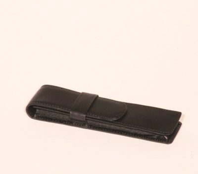 High Quality Leather Pen Case
