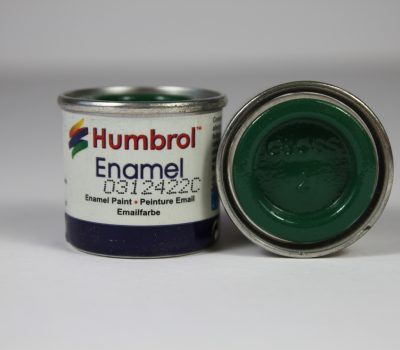 EMERALD GLOSS ENAMEL PAINT