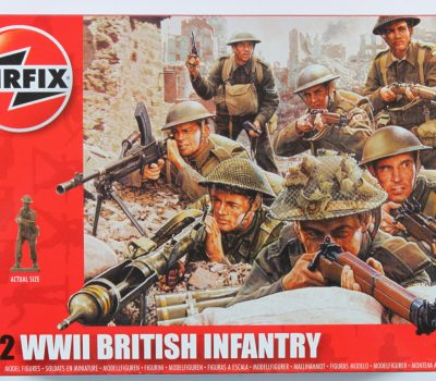 BRITISH INFANTRY WW2 NORTHERN EUROPE