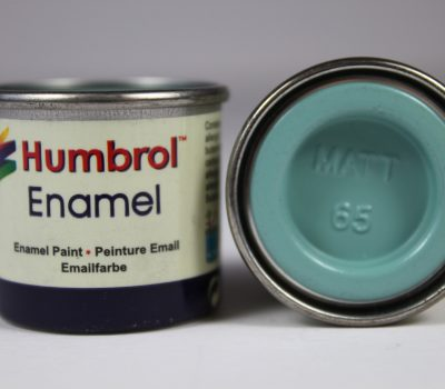AIRCRAFT BLUE MATT PAINT 14ml