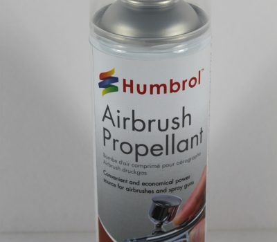 AIRBRUSH POWER PACK - 400ML