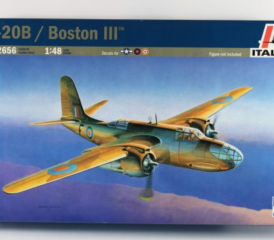 A-20B / BOSTON III     1/48
