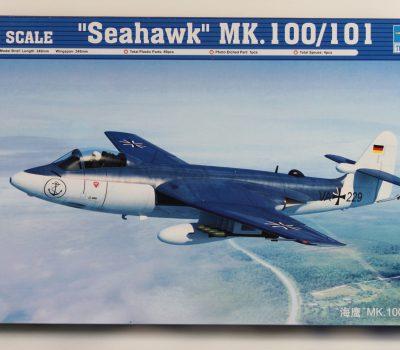 SEAHAWK FGA. MK 100/101 Scale 1/48