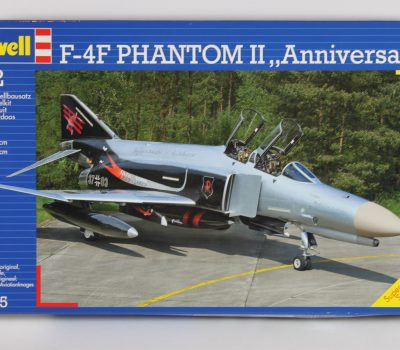 F-4F PHANTOM JG71 50th ANNIVERSARY