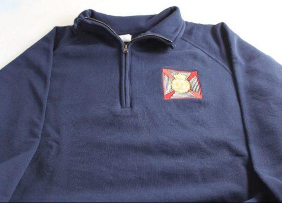 Duke of Edinburgh's Royal Regiment Sweat Shirt